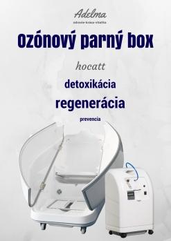 O3 box
